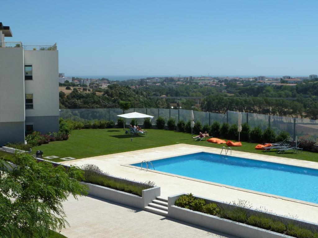 308d99ebe Luxury Apartment Horizon (Portugal Oeiras) - Booking.com