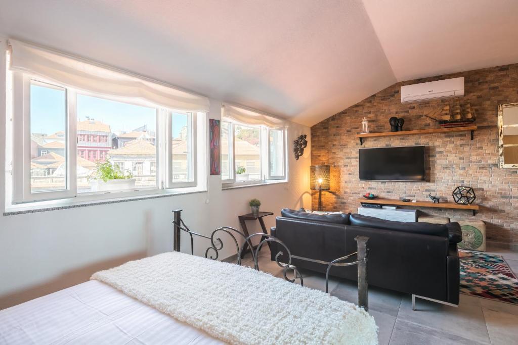 8d86de961 Apartment Merc Porto Ribeira s Up place