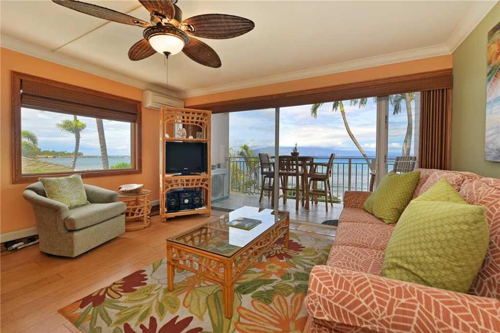 Apartments In Kapunakea Maui