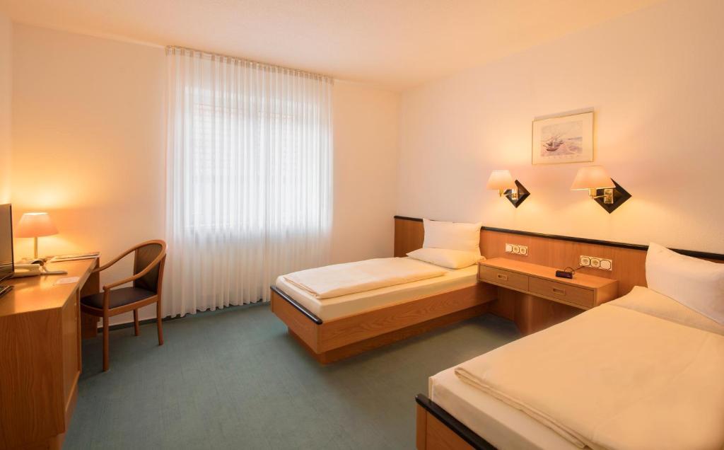hotel samson (deutschland beckum) - booking