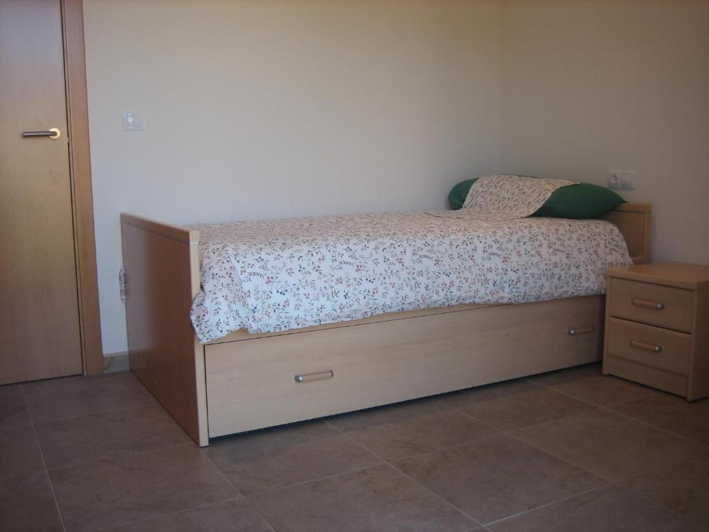 Bonita foto de Apartments Berguedà