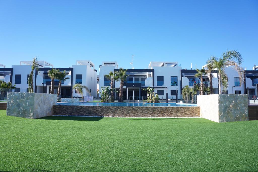 3361c1e0f3b377 Apartment Oasis Beach La Zenia