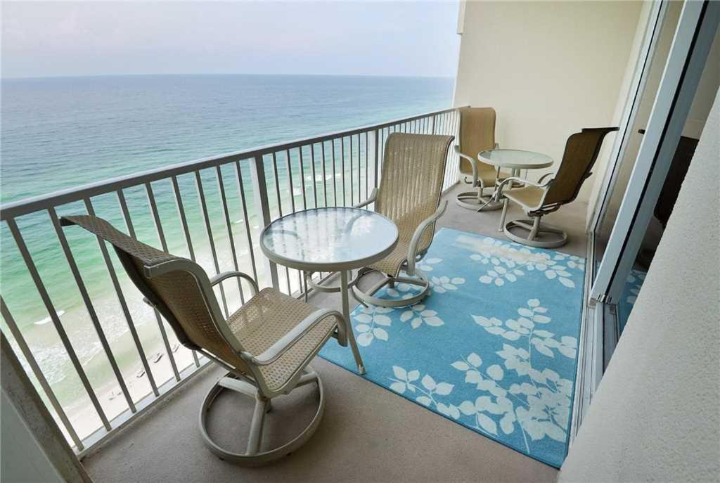 Tidewater 1802 3 Bedroom Condo, Panama City Beach, FL