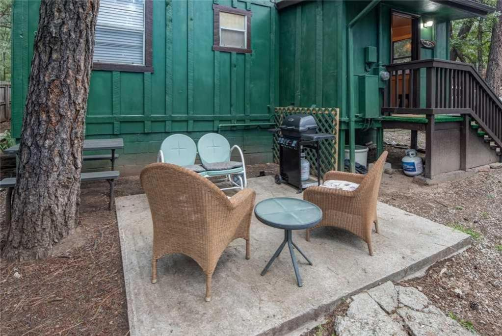 Vacation Home Elk Run 2 Bedroom Cabin, Ruidoso, NM - Booking.com