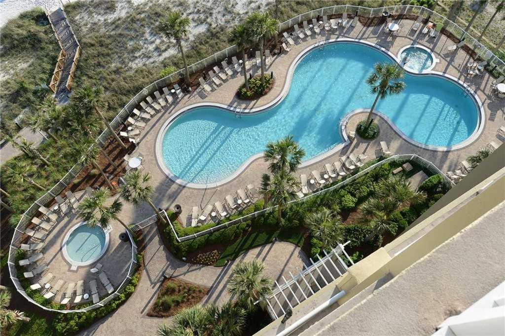Grand panama 204 tower i 2 bedroom condo panama city - Two bedroom condo panama city beach ...