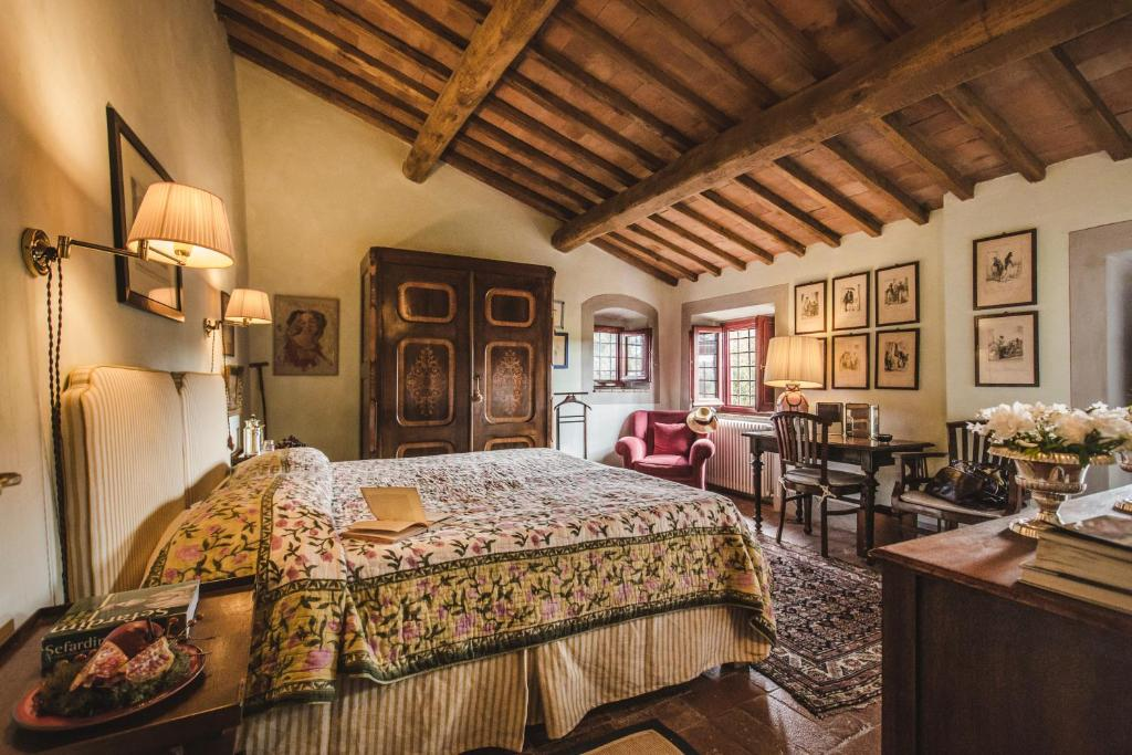 La Veronica Resort, Greve in Chianti – Precios actualizados 2018
