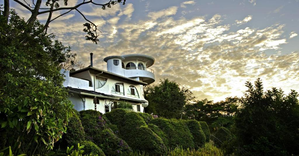 Hotel Finca Rosa Blanca Costa Rica Heredia Bookingcom