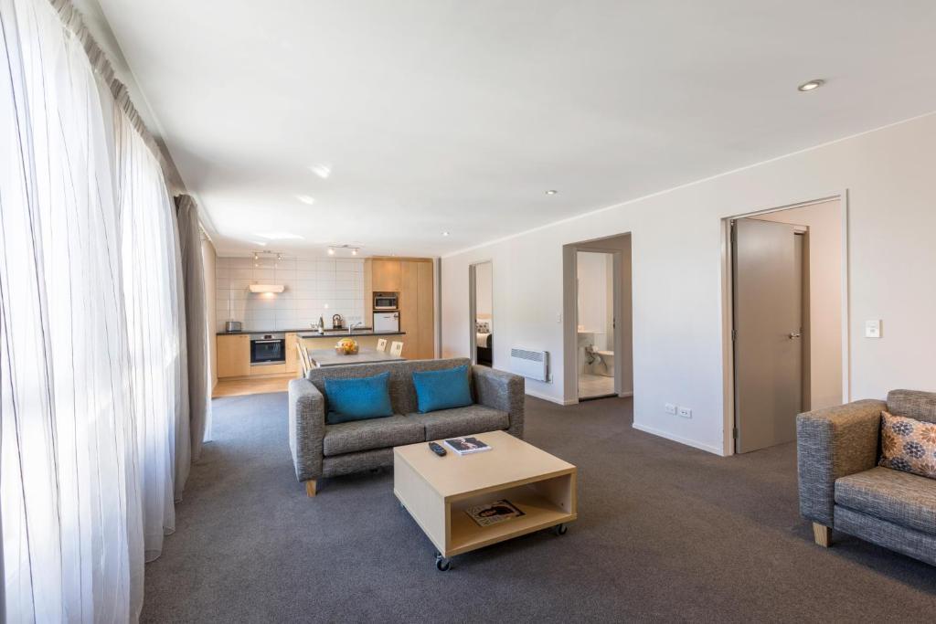 Quest Apartments, Christchurch, New Zealand - Booking.com