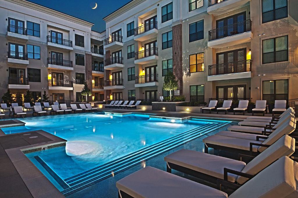 Apartments In Ballantyne North Carolina