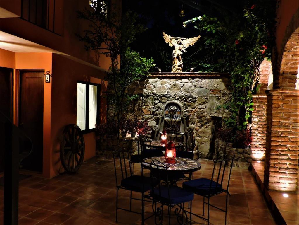 Terra Casa Amsterdam : Hotel casa colibri terra san miguel de allende mexico booking