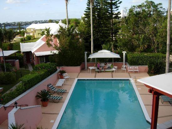 Bermuda cottage colonies