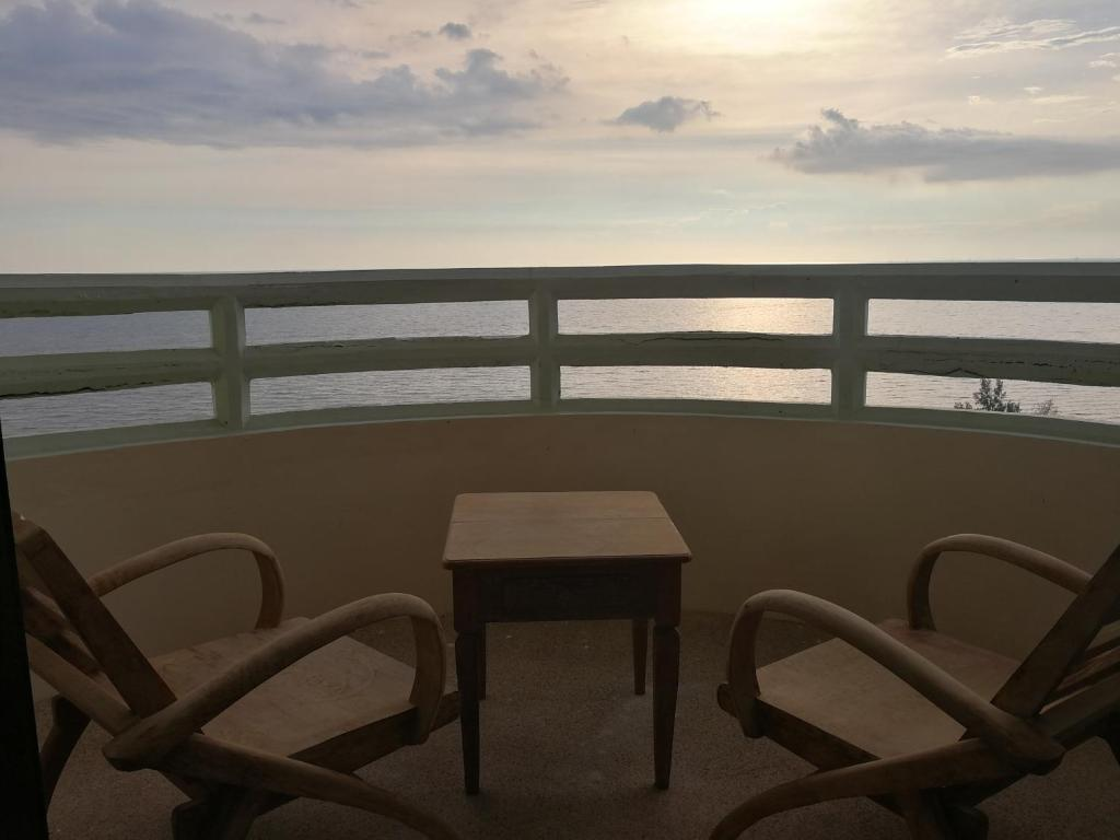 Apartments In Ban Phe Rayong Province