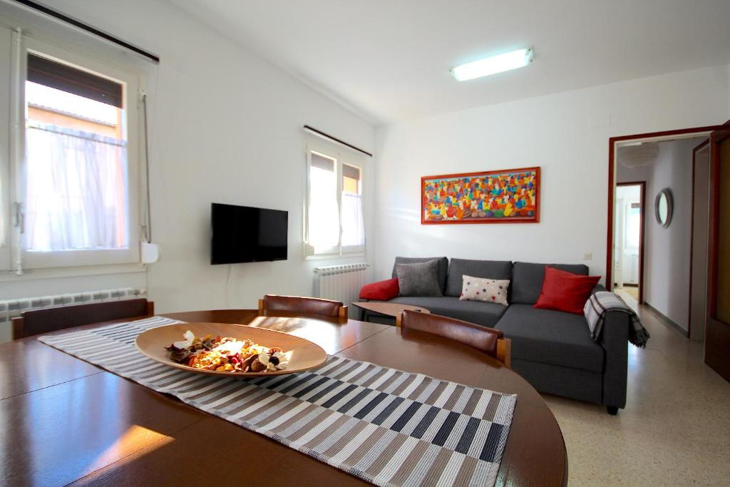 Apartments In Boixols Catalonia