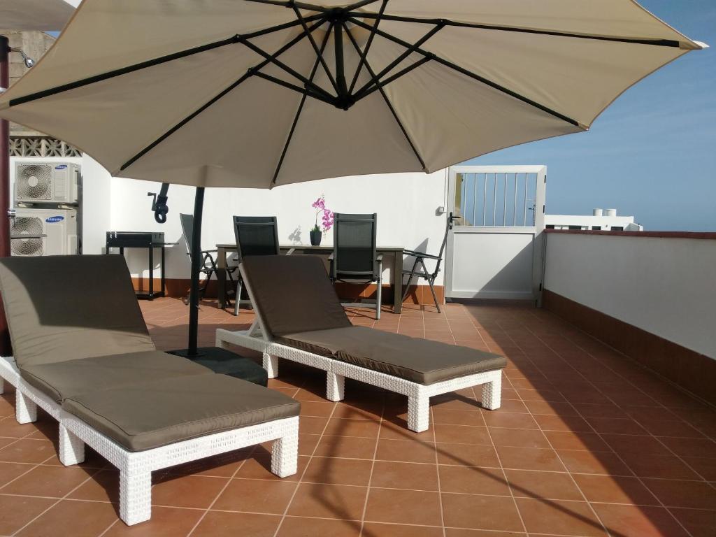 Apartments In Las Aguas Tenerife