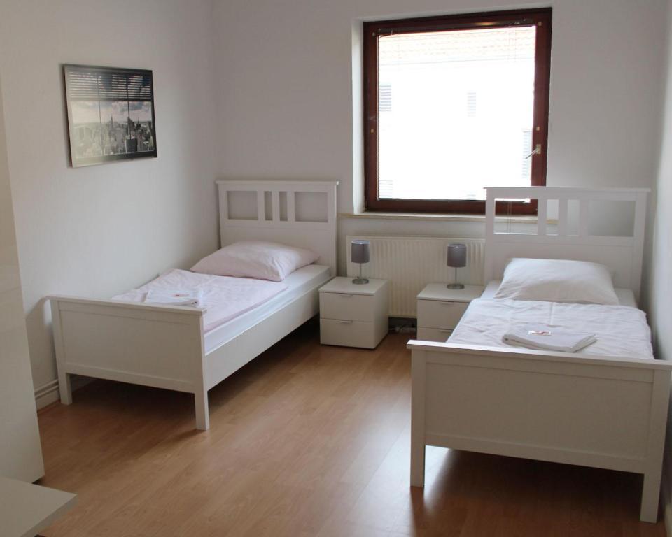 Fußboden Schlafzimmer Quantum ~ Apartment donau deutschland hannover booking.com