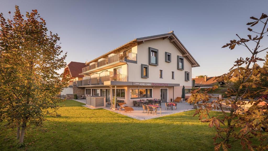 Hotel Frauenschuh Osterreich Salzburg Booking Com