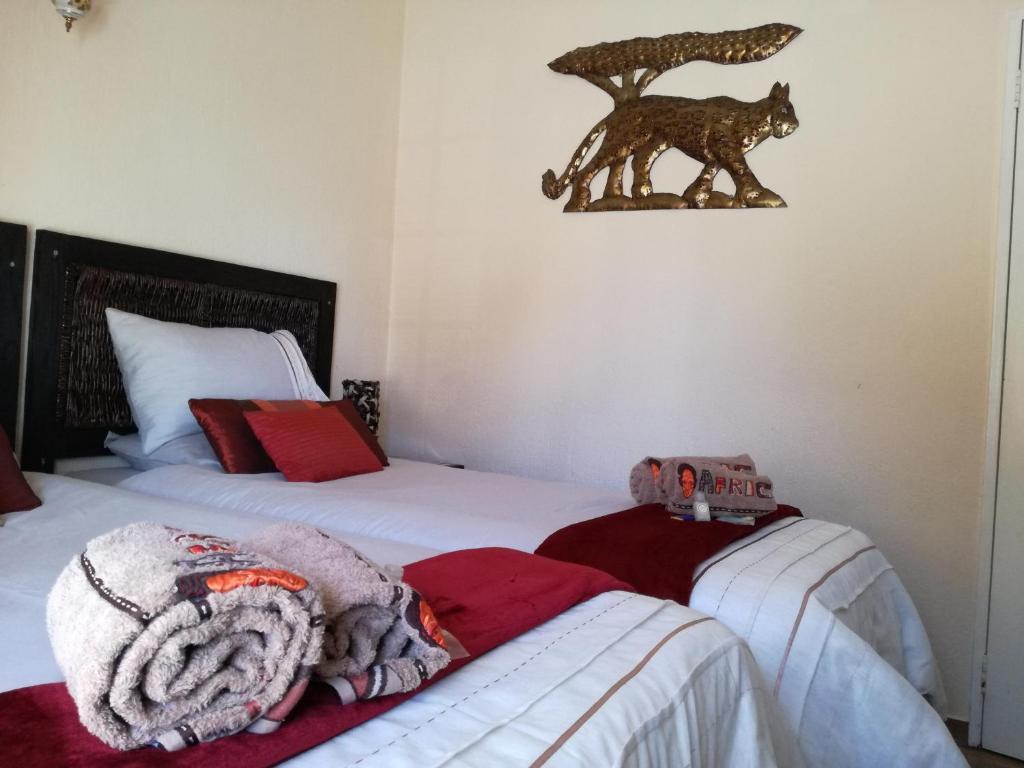 mjesta za upoznavanje u Gauteng-u Južna Afrika