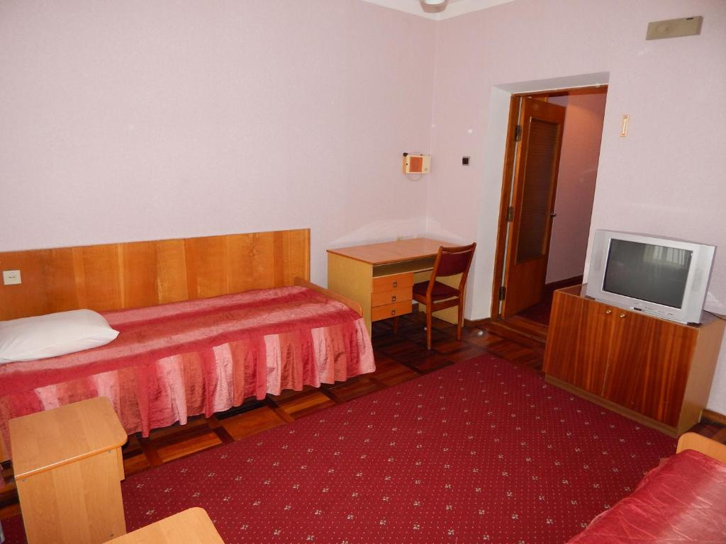 Hotels in Kirovograd and the region: a selection of sites