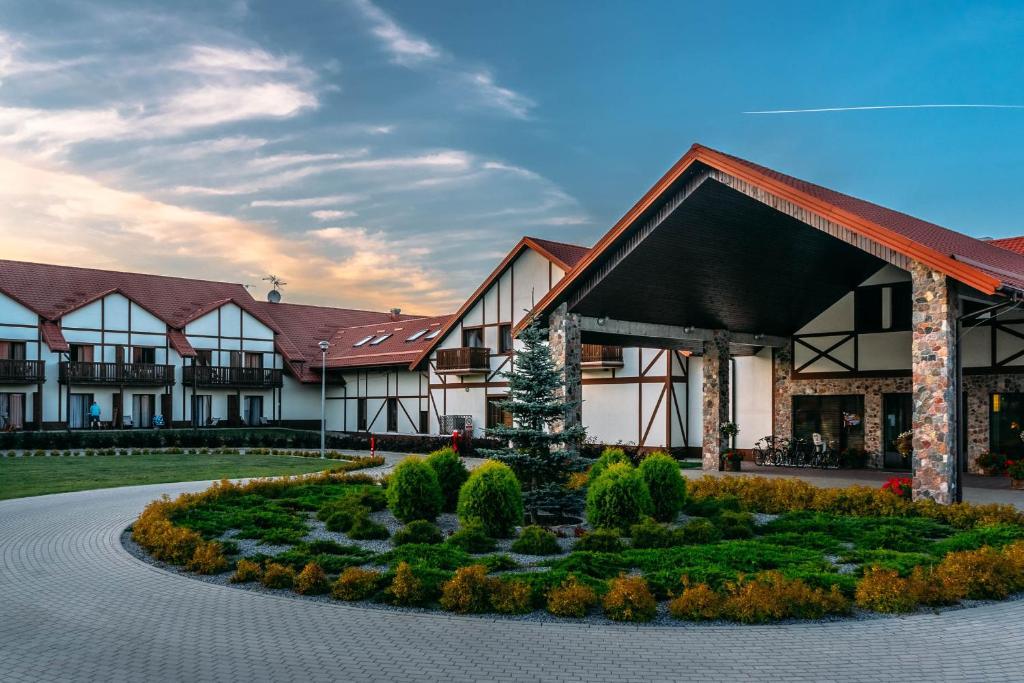 Mikołajki Resort Hotel Spa Jora Wielka Mikołajki Aktualne Ceny