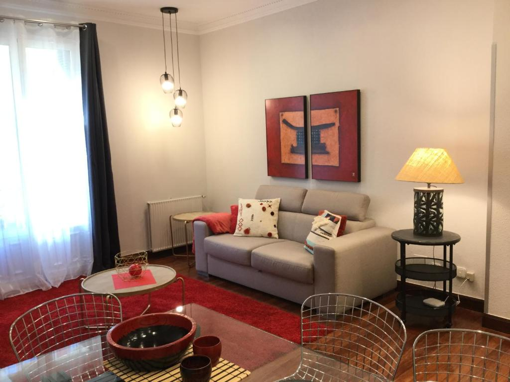 Albia By Forever Apartments Bilbao Updated 2018 Prices # Les Fauteuilles De Kitea