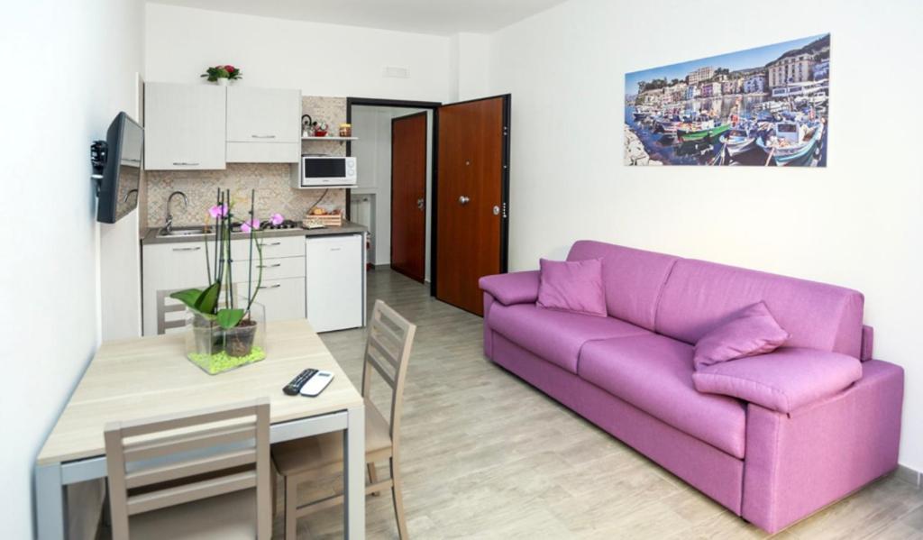 Cioffi Sorrento apartments, Sorrento – Prezzi aggiornati per il 2018