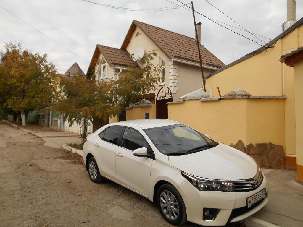 Taxi Simferopol: a selection of sites