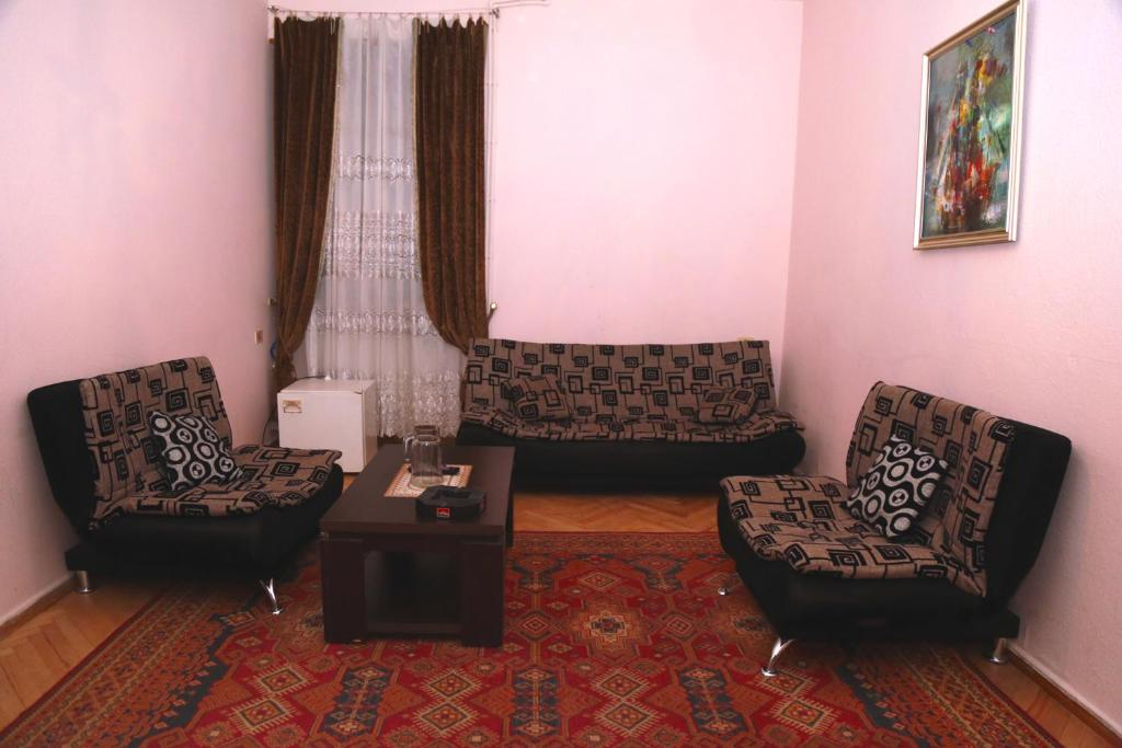 Dzveli Ubani Hotel, Tbilisi City, Georgia - Booking.com