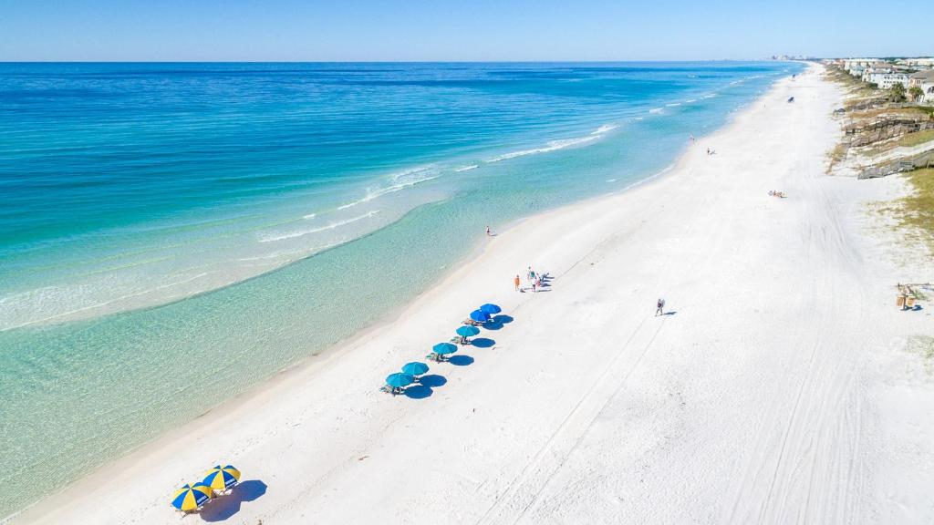 Santa Rosa Florida Beach The Best Beaches In World