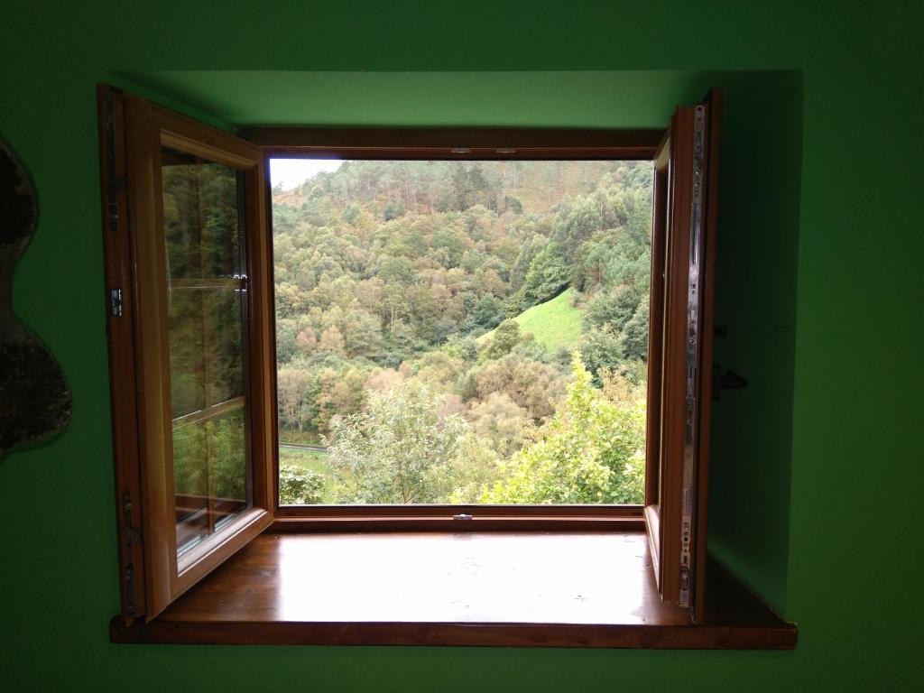 Vivienda Vacacional Casa Roxo Luarca Precios Actualizados 2018 # Muebles Luarca Asturias