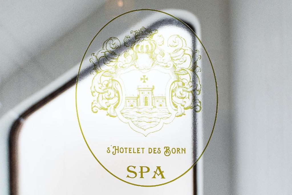 S'Hotelet d'es Born - Suites & SPA 7