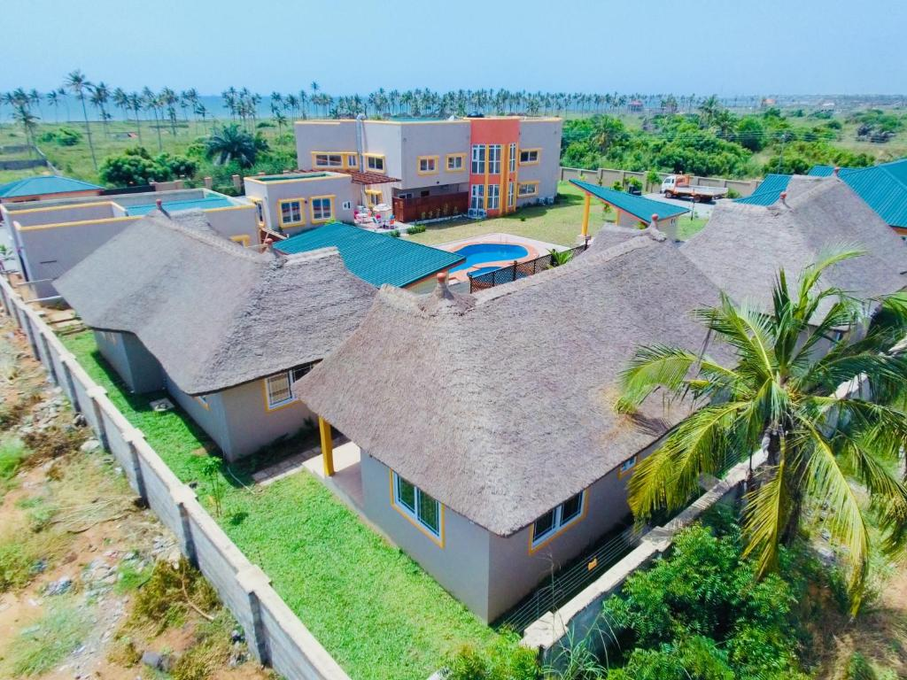 117540544 - 12 BEST HOTELS IN GHANA
