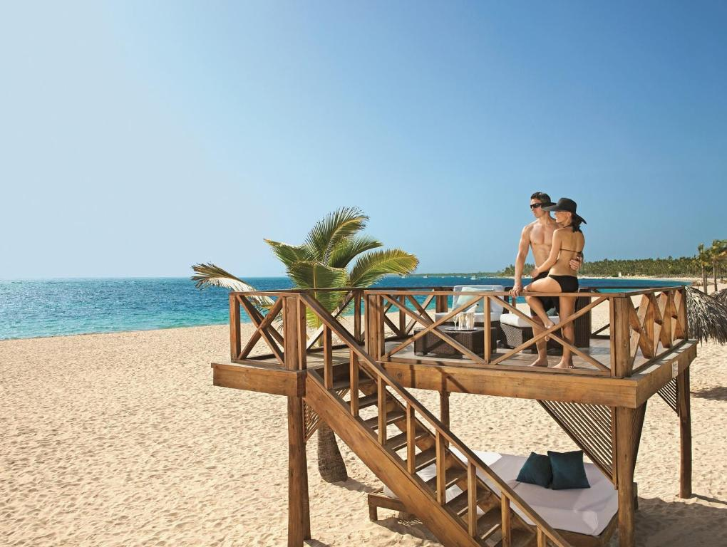 Secrets Royal Beach Punta Cana Adults Only Punta Cana Updated  Prices