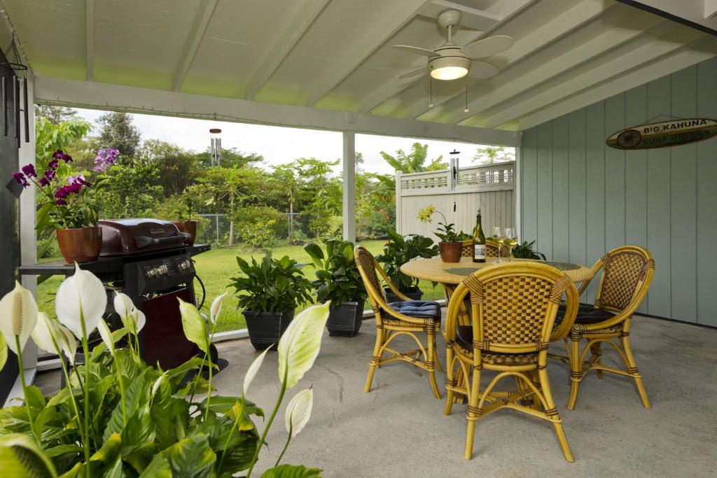 Apartments In Pahoa The Big Island
