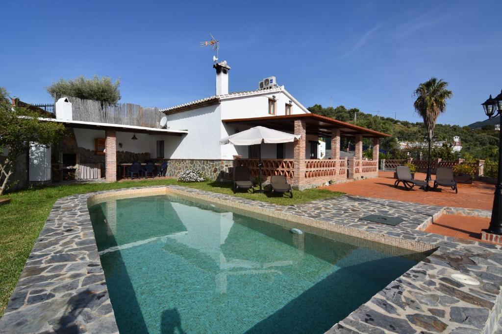 Villa Gorry, Frigiliana – Precios actualizados 2018