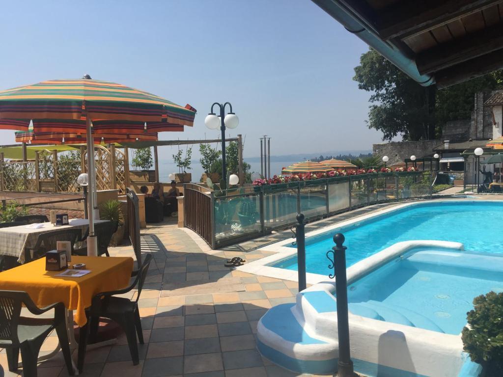 Garda Sol Apart-hotel Beauty & SPA (Italien Toscolano-Maderno ...