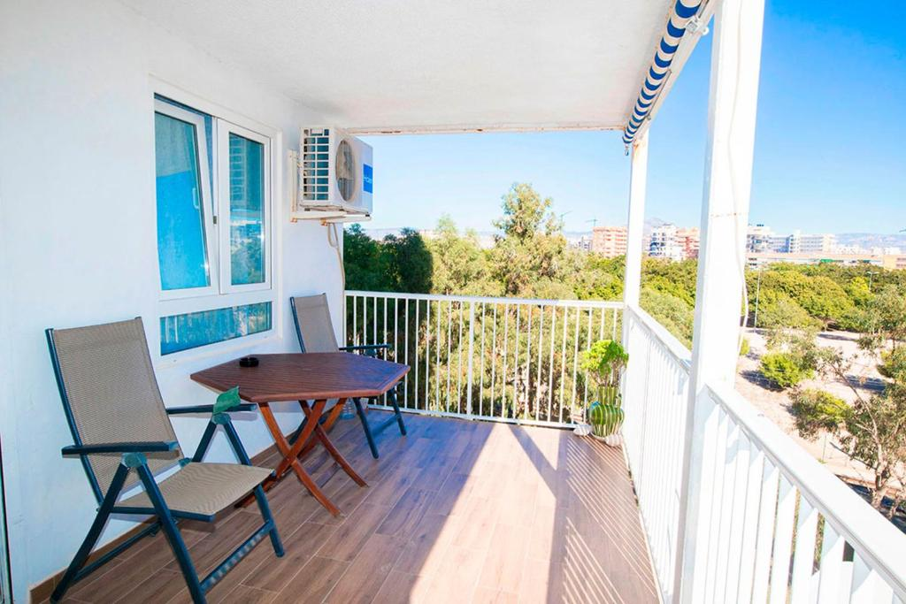 Apartments In Santa Faz Valencia Community