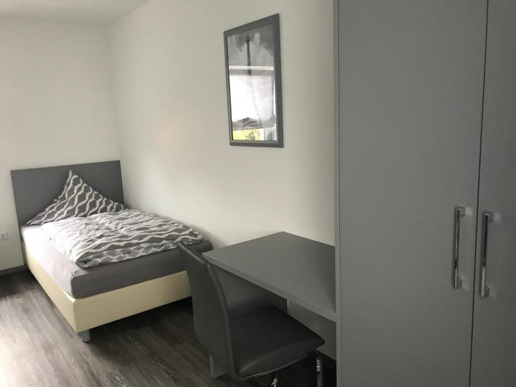 Aparthotel Gästehaus Strauss (Deutschland Rodgau) - Booking.com