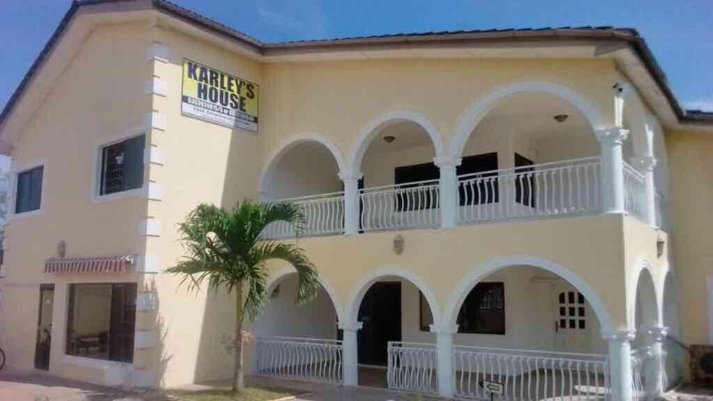 Karley's Guest House, Accra – Updated 2019 Prices