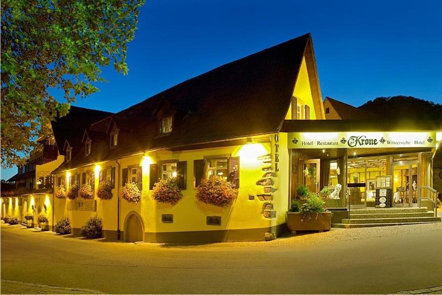 Achkarrer Krone Achkarren Germany Booking Com