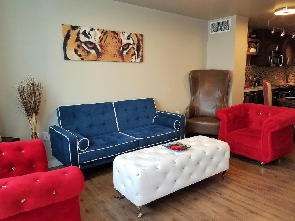 Apartment The Peak Of Luxury Loft Seattle Wa Booking
