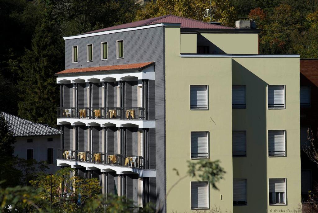 Hotel Salus, Sant Andrea Bagni, Italy - Booking.com
