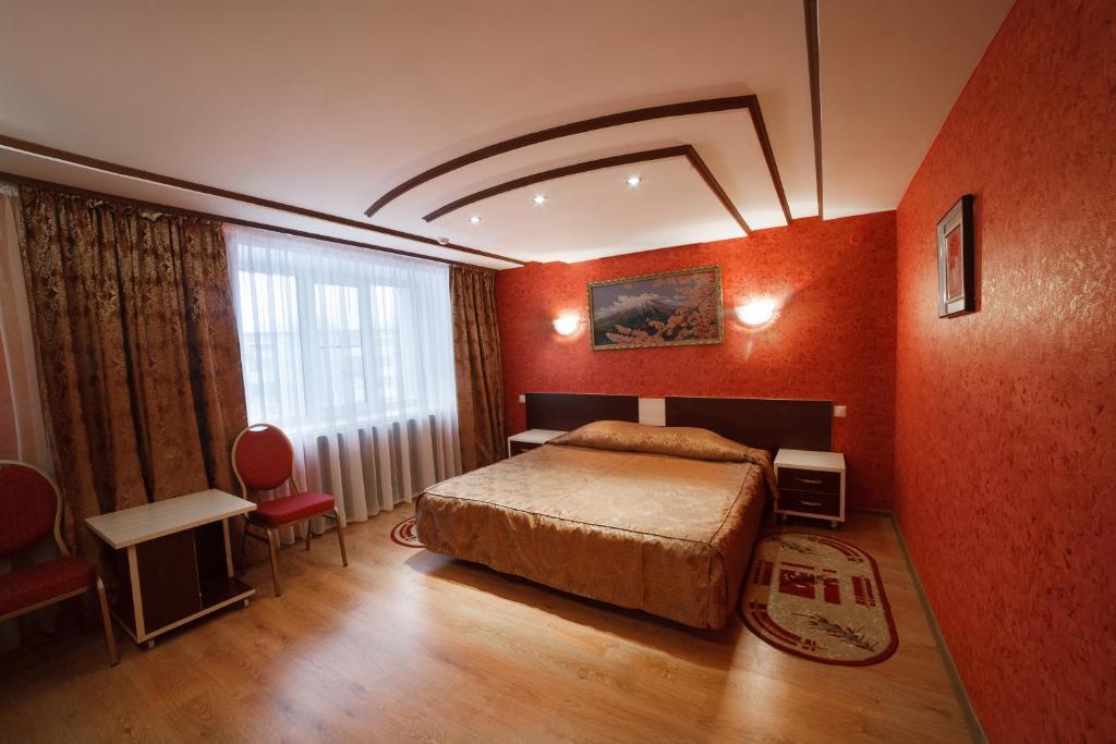 ホテル ヴャジマ(ヴャジマ)– 2...