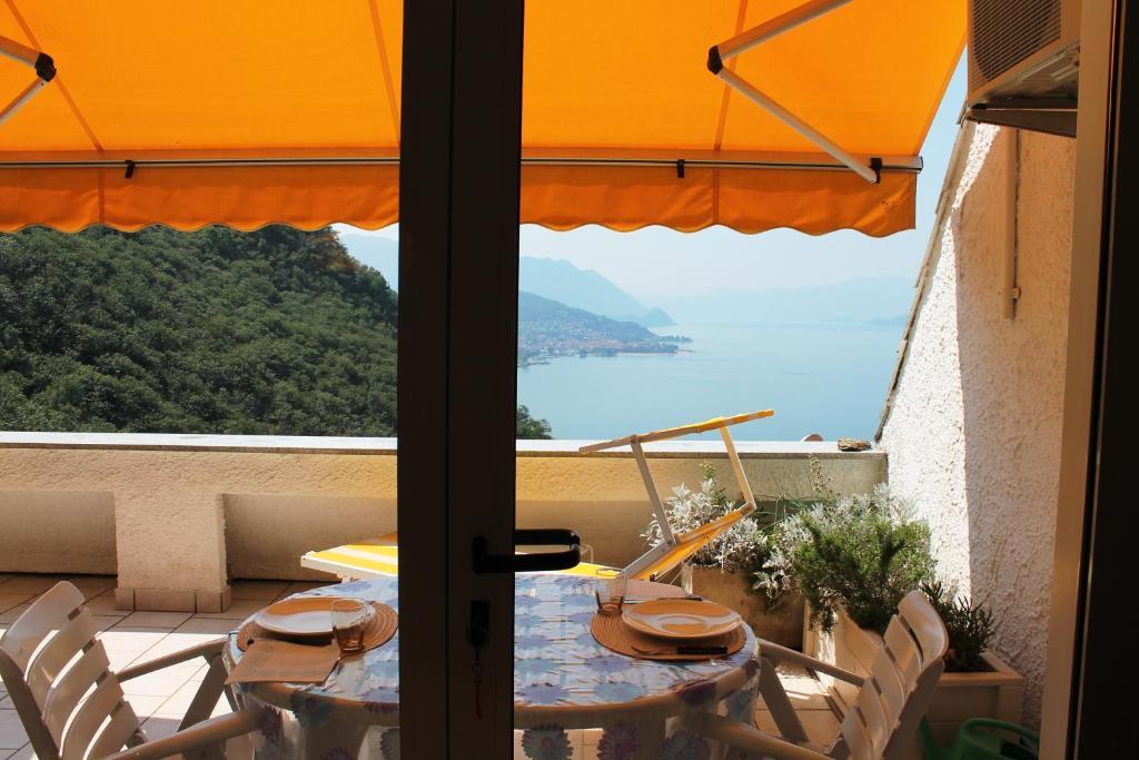 Ferienwohnung Terrazza sul Lago (Italien Luino) - Booking.com