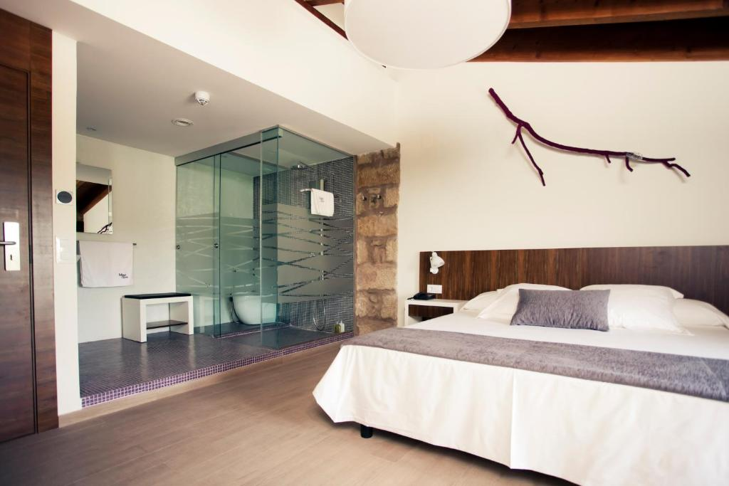 boutique hotels mora de rubielos  32