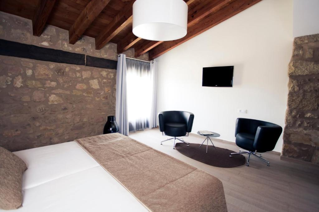 boutique hotels mora de rubielos  35