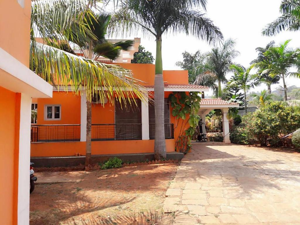 Hill View Holiday Home Yelagiri India Booking Com