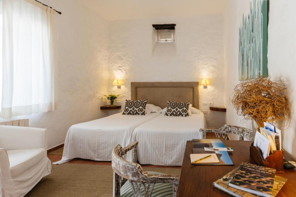boutique hotels in san bartolomé  6