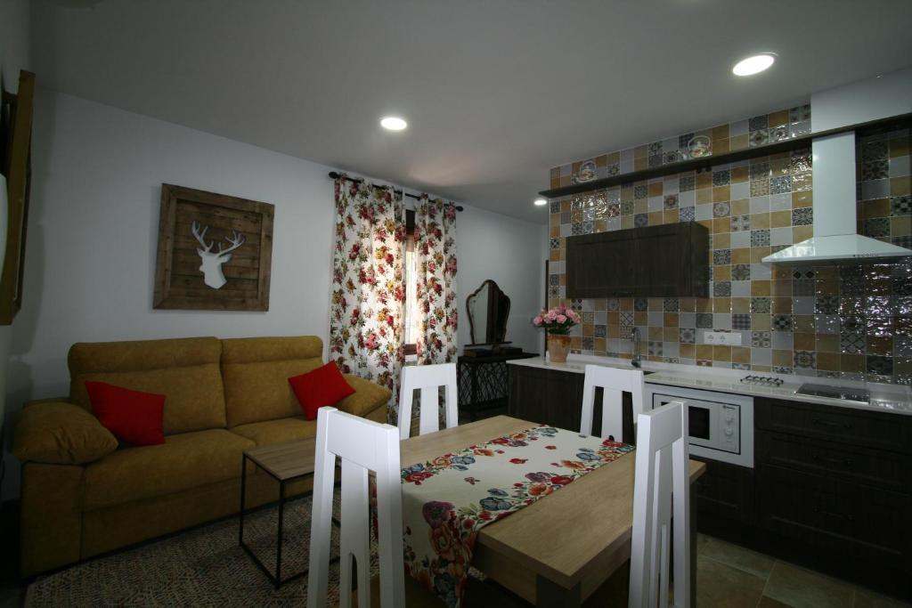 Apartments In El Zarzalar Andalucía