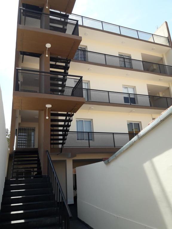 Apartments In Villa Achával Jujuy