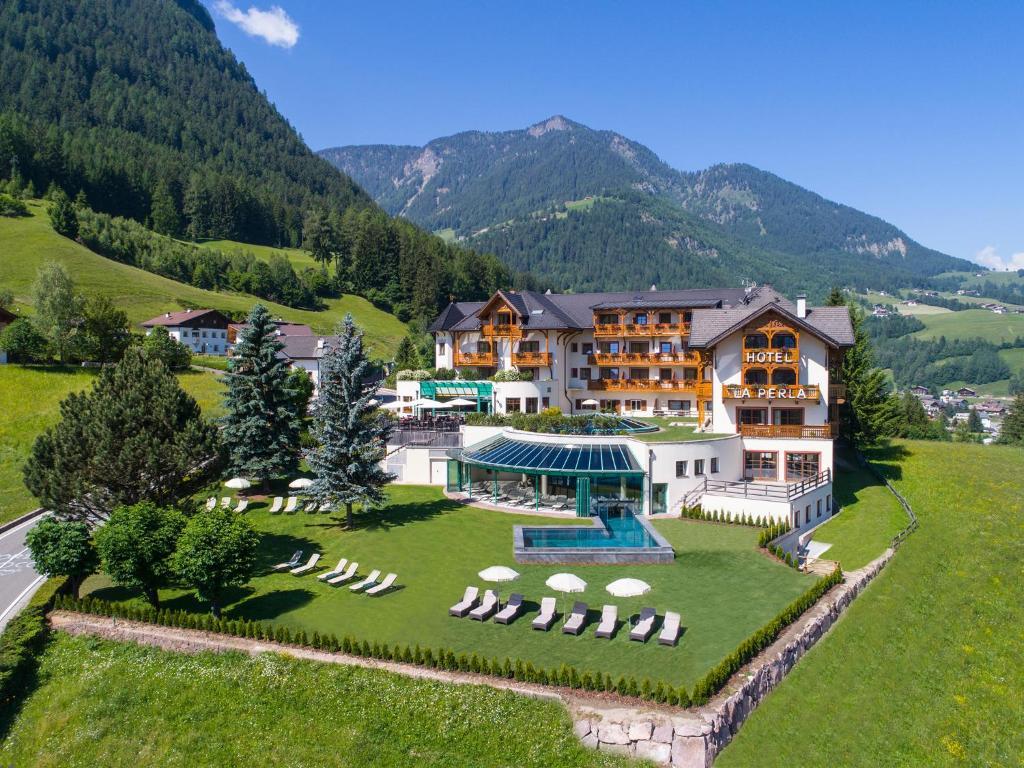 Alpin & Vital Hotel La Perla, Ortisei – Prezzi aggiornati per il 2019